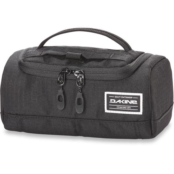 Dakine Revival Kit S Kulturbeutel / Beauty Case Black