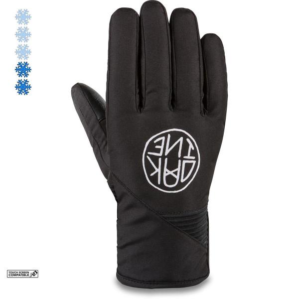 Dakine Crossfire Glove Herren Ski- / Snowboard Handschuhe Metal