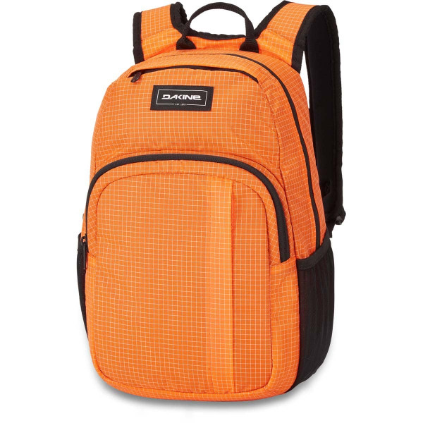 Dakine Campus S 18L Rucksack mit iPad Fach Orange