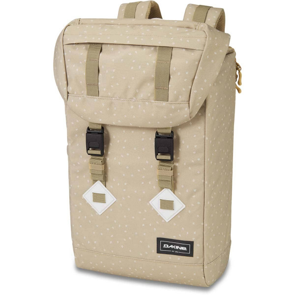 Dakine Infinity Toploader 27L Rucksack mit iPad/Laptop Fach Mini Dash Barley