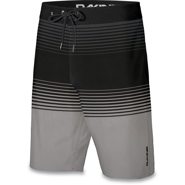 Dakine Stacked Boardshort Herren Boardshort Badehose Steeple Grey