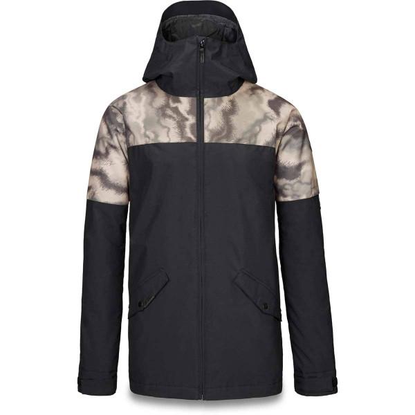 Dakine Denison Jacket Herren Ski- / Snowboard Jacke Black / Ashcroft Camo