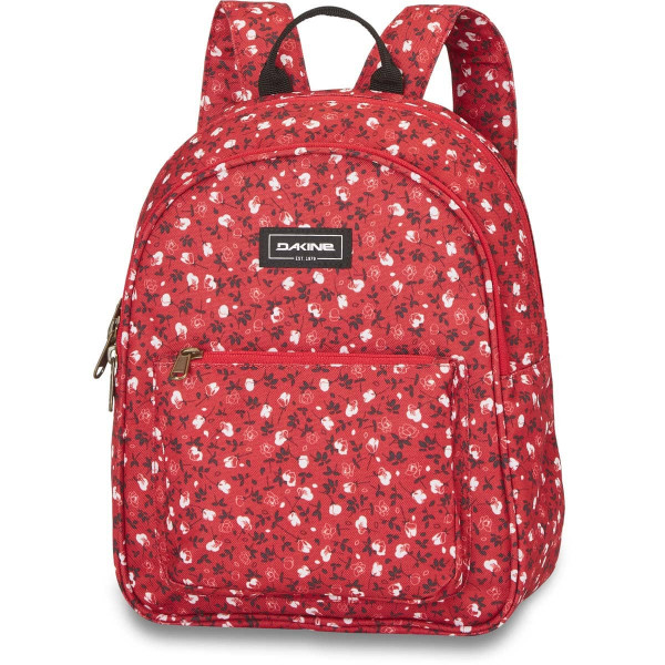 Dakine Essentials Pack Mini 7L Rucksack Crimson Rose