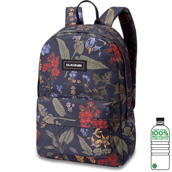 Dakine 365 Mini 12L Rucksack mit iPad Sleeve Botanics PET