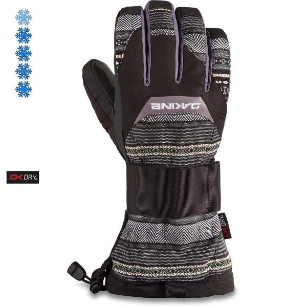 Dakine Wristguard Glove Ski- / Snowboard Handschuhe mit Handgelenkschutz Zion