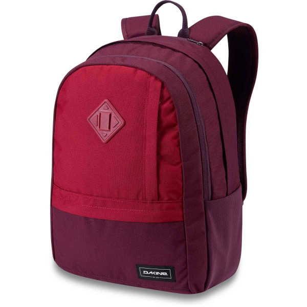 Dakine Essentials Pack 22L Rucksack mit Laptopfach Garnet Shadow