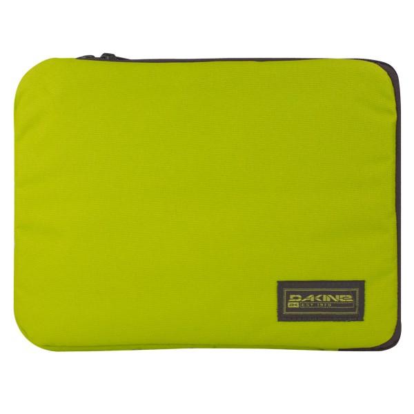Dakine Laptop Sleeve XS iPad Tabletsleeve Citron