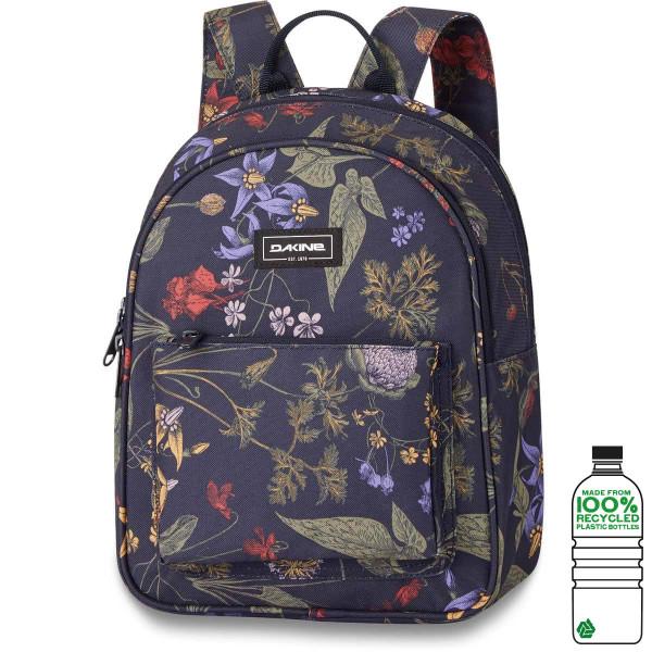 Dakine Essentials Pack Mini 7L Rucksack Botanics PET