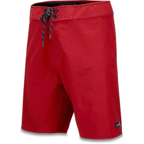 Dakine Mission 19'' Boardshort Herren Boardshort Deep Crimson