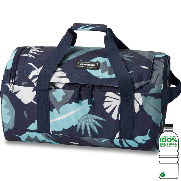 Dakine EQ Duffle 35L Sporttasche Abstract Palm
