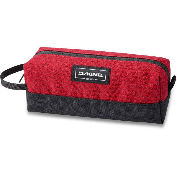 Dakine Accessory Case Federmäppchen Crimson Red