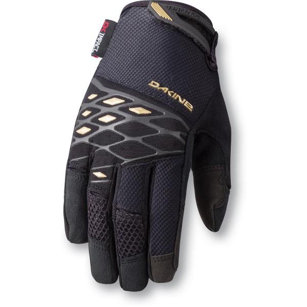 Dakine Womens Sentinel Glove Damen Bike Handschuhe Goldfronts