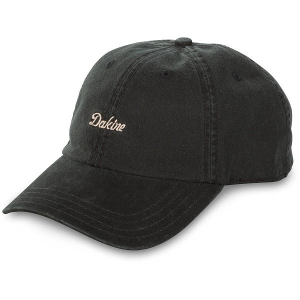Dakine Da Script Ballcap Cap Black