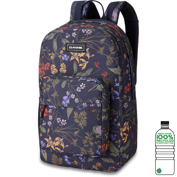 Dakine 365 Pack DLX 27L Rucksack mit iPad/Laptop Fach Botanics PET