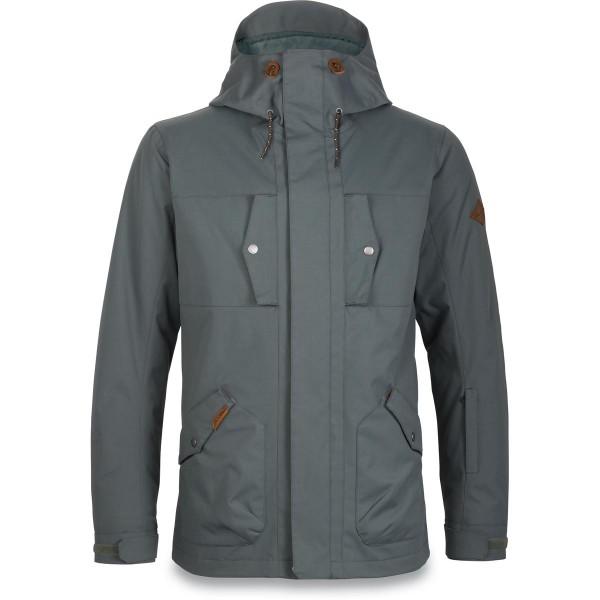 Dakine Garrison Jacket Herren Ski- / Snowboard Jacke Balsam Green