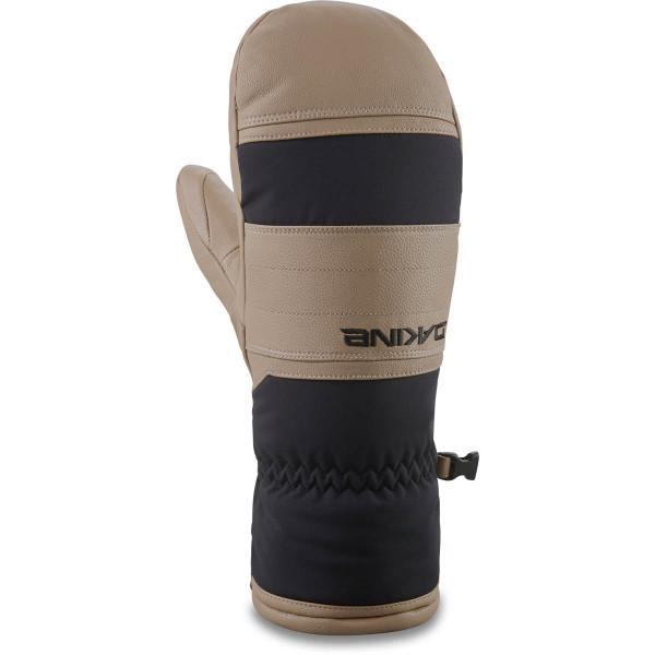 Dakine Baron Mitt Herren Ski- / Snowboard Handschuhe Black / Stone