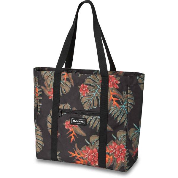Dakine Party Cooler Tote 25L Strand Tasche mit Kühlfach Jungle Palm