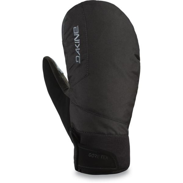 Dakine Impreza Gore-Tex Mitt Herren Ski- / Snowboard Handschuhe Fäustlinge Black