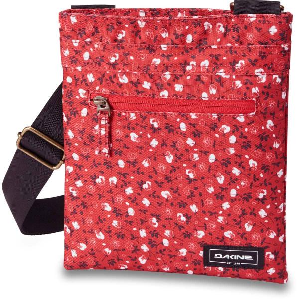 Dakine Jive kleine Handtasche Crimson Rose