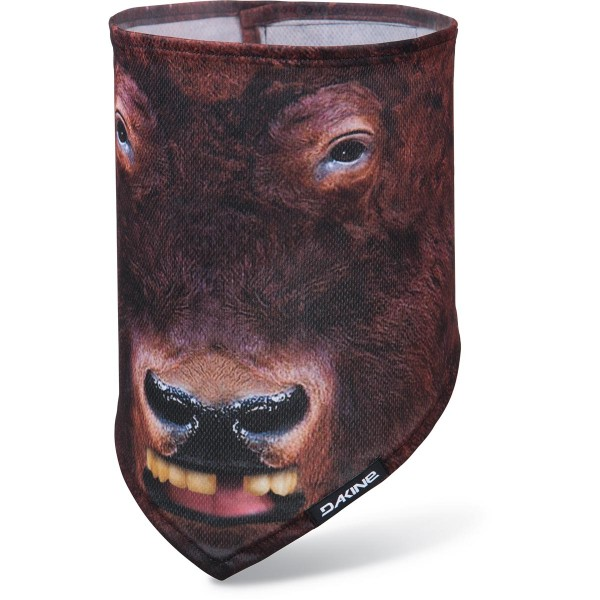 Dakine Hoodlum Kopftuch Bandana Halstuch Buffalo