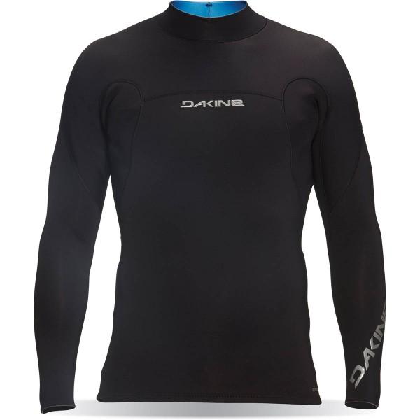 Dakine 2MM Neo Jacket Neopren Shirt Longsleeve Black