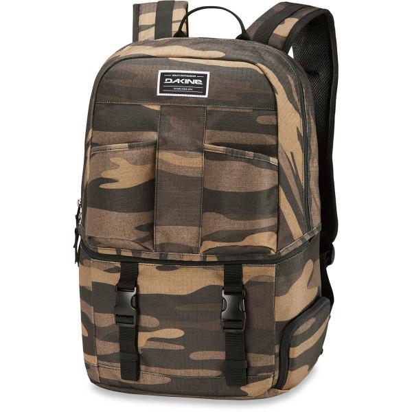 Dakine Party Pack 28L Rucksack mit Kühlfach Field Camo