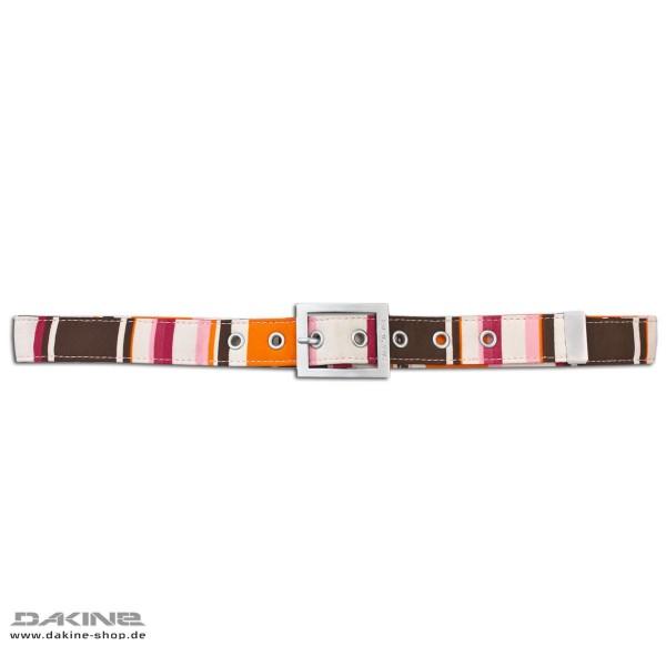 Dakine Womens Buckle Belt Gürtel Stripe