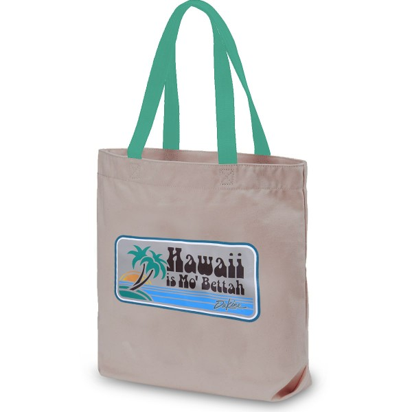 Dakine Hawaii Bag Jute Tasche Khaki
