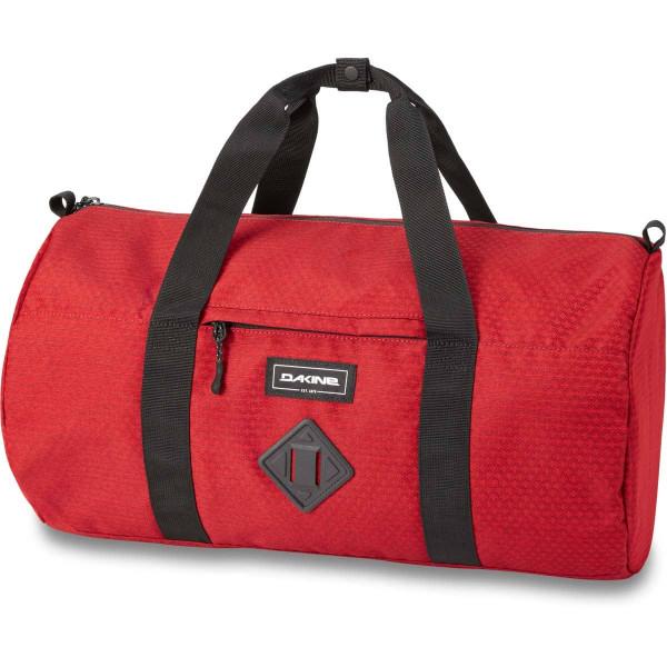 Dakine 365 Duffle 30L Tasche Crimson Red