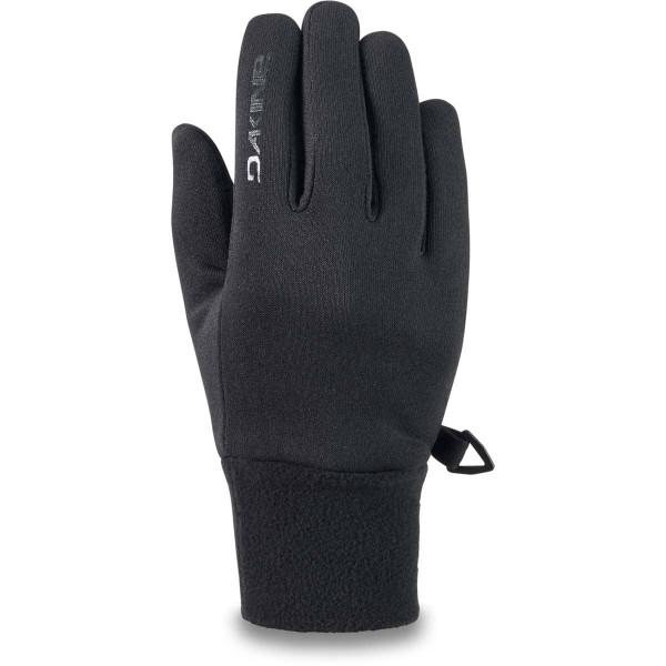 Dakine Youth Storm Liner Kinder Ski- / Snowboard Handschuhe Black