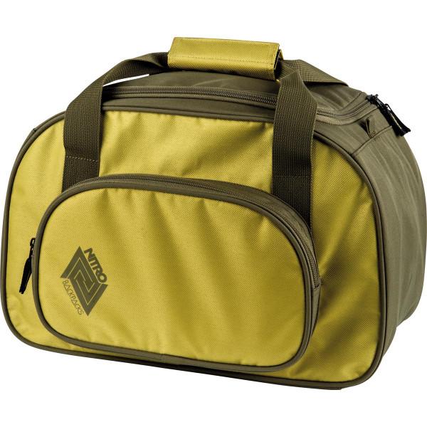 Nitro Duffle Bag Xs 35L Sporttasche Golden Mud