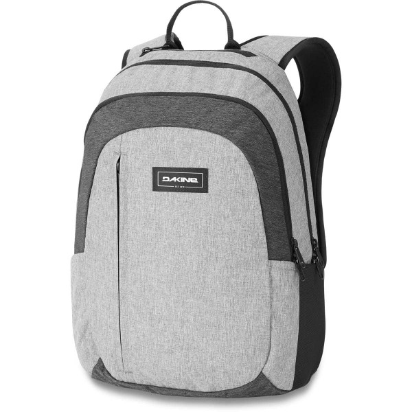 Dakine Factor 22L Rucksack mit Laptopfach Greyscale