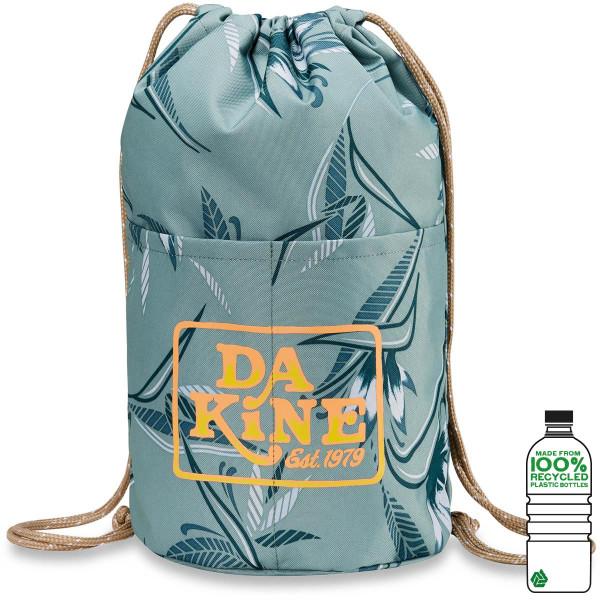 Dakine Cinch Pack 17L Rucksack Beutel Noosa Palm