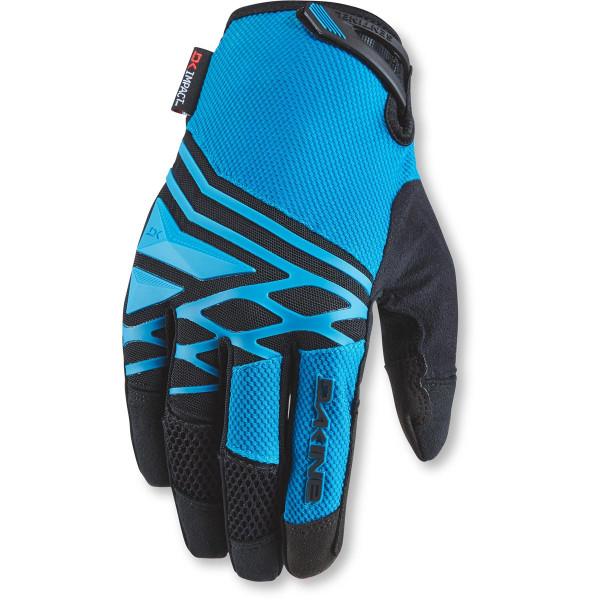 Dakine Sentinel Glove Herren Bike Handschuhe Blue Rock