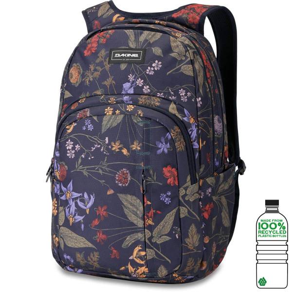 Dakine Campus Premium 28L Rucksack mit Laptopfach Botanics PET