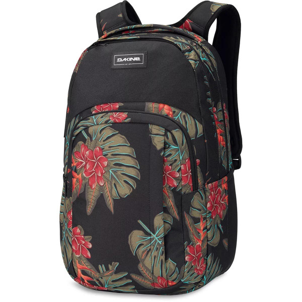 Dakine Campus L 33L Rucksack mit Laptopfach Jungle Palm