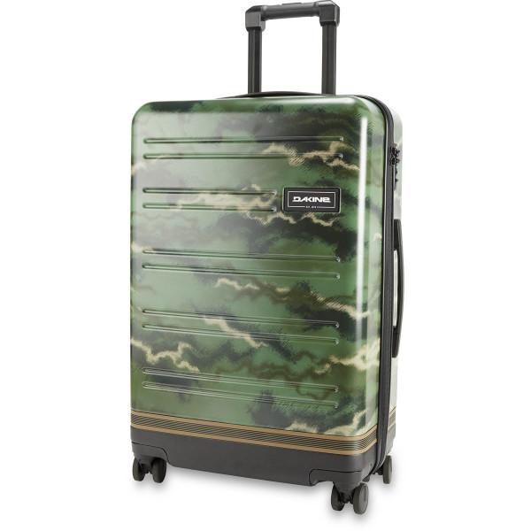 Dakine Concourse Hardside Medium 65L Reisetrolley / Koffer Olive Ashcroft Camo