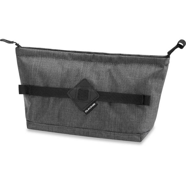 Dakine Dopp Kit Lg Kulturbeutel / Beauty Case Carbon