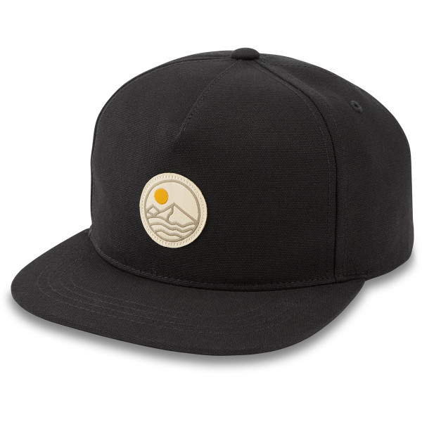 Dakine Monoline Ballcap Cap Black