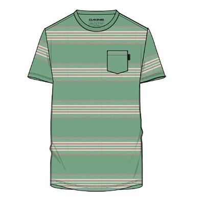 Dakine Odin Pocket Tee Herren T-Shirt Feldspar - Größe L