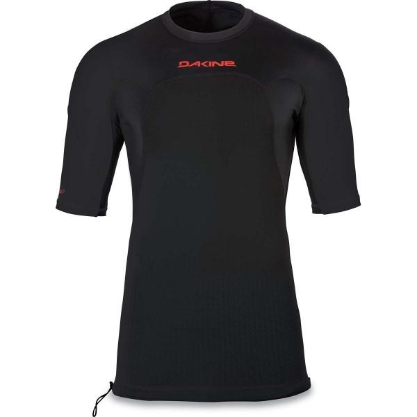 Dakine Storm Snug Fit S/S Herren Lycra Black