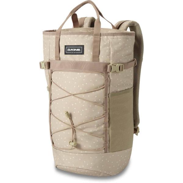 Dakine WNDR Cinch Pack 21L Rucksack mit Laptopfach Mini Dash Barley