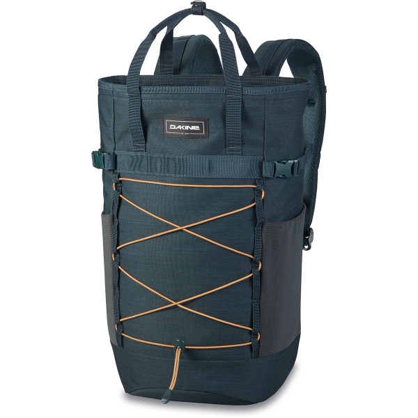 Dakine WNDR Cinch Pack 21L Rucksack mit Laptopfach Juniper