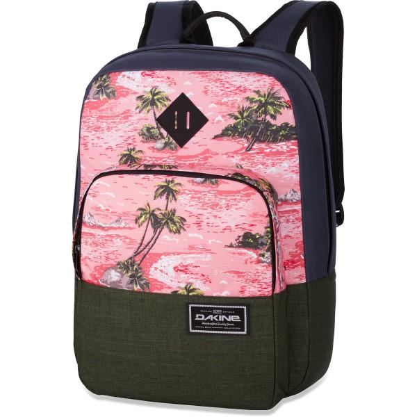 Dakine Capitol 23L Rucksack mit Laptopfach Aloha