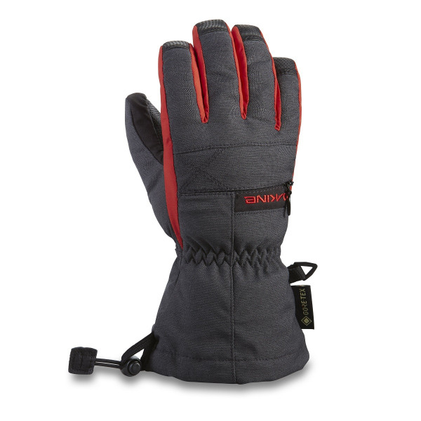 Dakine Avenger Gore-Tex Glove Kinder Ski- / Snowboard Handschuhe Carbon