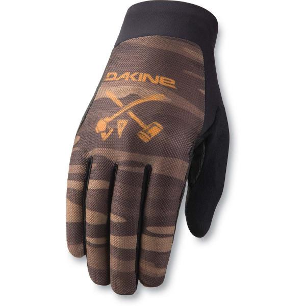 Dakine Insight Glove Herren Bike Handschuhe Field Camo
