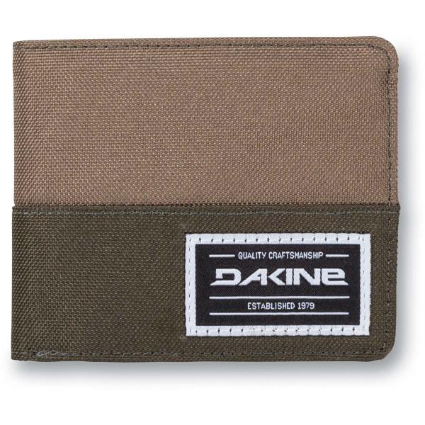 Dakine Payback Wallet Geldbeutel Field Camo
