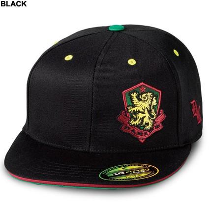 Dakine Lion Crest Cap Black