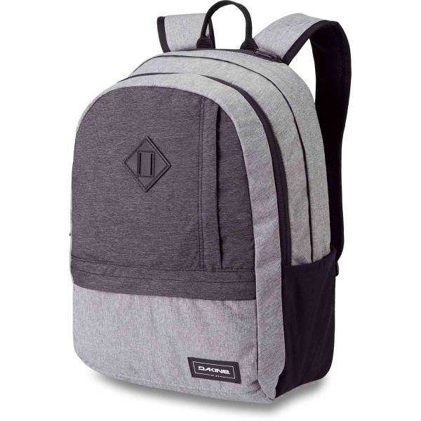 Dakine Essentials Pack 22L Rucksack mit Laptopfach Greyscale