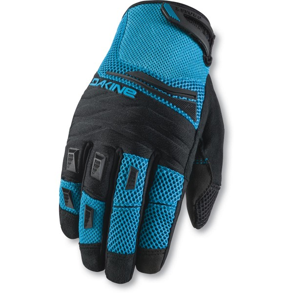 Dakine Cross-X Glove Herren Bike Handschuhe Blue Rock